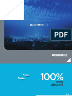Bombardier CSeries Brochure New Branding 30p