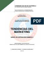 Investigacion Grupal de Mercadotecnia IV