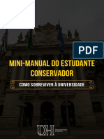 Manual do Estudante