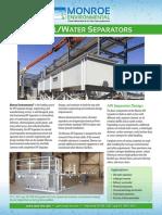 API Separators Monroe Environmental