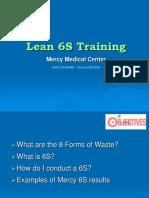 6S Training Presentation.ppt