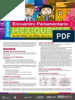 Encuentro Parlamentario Mexiquense 2019