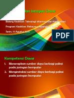 Media Pembelajaran - Simulasi Komunikasi Digital
