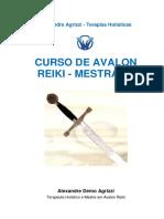 Reiki Avalon