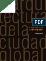 La Arquitectura de La Ciudad Global