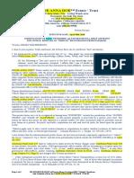 1d de-registration of Automobile - JAD