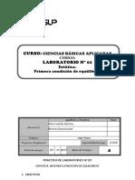 Cien_Apli Laboratorio 02 Estatica 2
