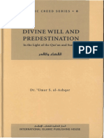 Predestination in islam robyism.pdf