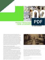 Política y poética educativa en museos. Silvia Alderoqui (1).pdf
