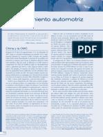 Marketing Internacional - Financiamiento Automotriz en China (Caso práctico)