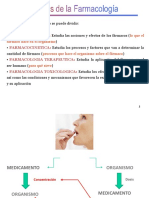 Modulo 2 Farmacocinética -RDC2