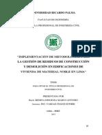 tesis de mitigacion ambiental