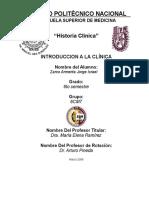 19693810 Historia Clinica 1 Hospital General Manuel Gea Gonzalez