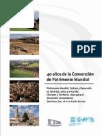 40_años_Convención del Patrimonio Mundial_UNESCO.pdf