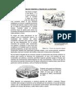 Ingenieria de Puentes a Traves de La Historia Piura