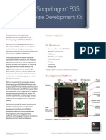 Snapdragon 835 Mobile Hdk Product Brief 87 Pd100 1 b