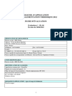 Fiched39valuationdulogicielClimaWinpourlaRT2012premirevaluation.pdf