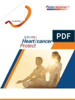 Heart and Cancer