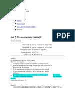 Retroalimentación Lógica Matematica