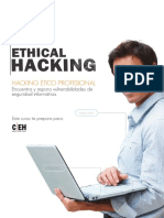 Brochure Ethical Hacking