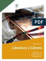 Diplomado en Literatura y Genero