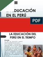 EDUCACIÓN EN EL PERÚ.pptx