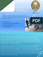 Asignacion 3 Grupo 5