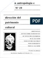Instrumentos Prehispanicos - Revista Anales