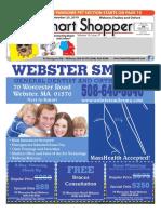 Webster Smart Shopper