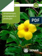 SENAR - Plantas Ornamentais