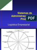 sistemas de Administração de Produção