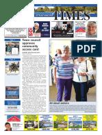 September 27, 2019 Strathmore Times