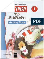 Playway to English 1 ActivityBook