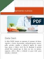 Tratamiento nutricio