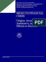 Mexican Crisis