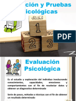 6. Metodos Psicometricos. Unidad i