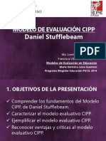 Modelo de Stufflebeam
