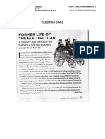 Tópico 1 - Texto - Electric cars.pdf