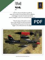 MB-339A User Manual