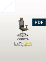 Leyform chairs