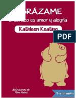 Kathleen Keating - Abrazame 1