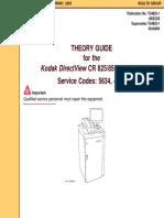Kodak DirectView CR-825,850 - Theory guide.pdf