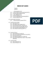 Indice Con Codigos de Planos.docx