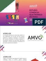 AMVO Moda Mexico 2018