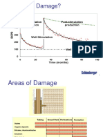 d Formation Damage StimCADE FDA