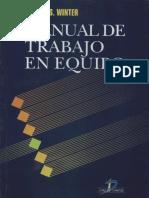 MANUAL DE TRABAJO EN EQUIPO -Robert S. Winter - (2000).pdf