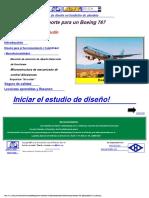 20 Soporte Uplock Para Un Boeing 767.en.es