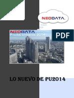 LO NUEVO PU2014_20012015