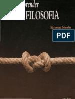 Nicolas, Simone. Para comprender la filosofia.pdf