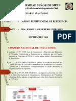 S. Avanzado I - Clase 2